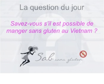 Question du jour 1